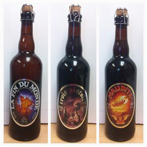 Unibroue 750ml